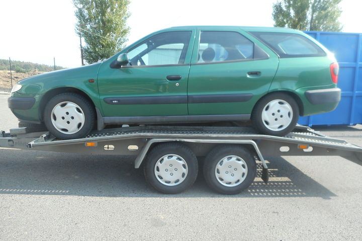 Citroen Xsara Break